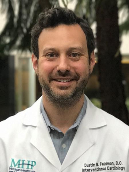 Dustin B  Feldman, D O, FACC – Millennium Cardiology